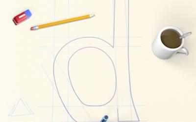 Dyslexie; la tipografía que facilita lectura a personas con dislexia