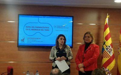Hablar del TDAH: desde Cádiz a toda España.