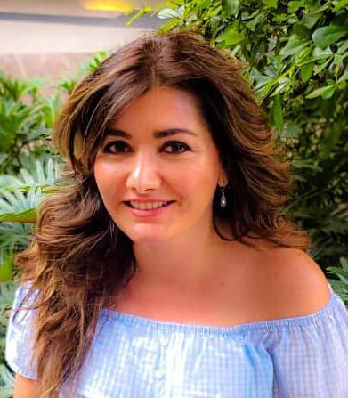 Ser TDAH. Elisa Farias.